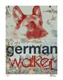 German Walker Limited Edition by M.J. Lew
