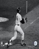 Reggie Jackson- 1977 World Series, 6th (last) Game, 3rd Home Run - ©Photofile