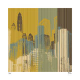 Urban Colors I Limited Edition by M.J. Lew