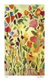Sunrise Gardens I Limitierte Auflage von Kim Parker