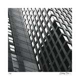 Architectural Detail II Giclee Print by Anthony Tahlier