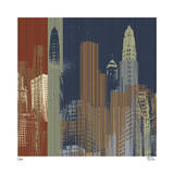 Urban Colors II Limited Edition by M.J. Lew