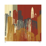 Urban Colors III Limited Edition by M.J. Lew