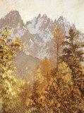 Aiguille Prints by Pascal Amblard