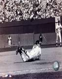 Brooks Robinson - Diving catch Art