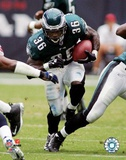 Brian Westbrook Posters