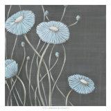 Springing Blossoms II Prints by  Maja