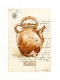 Cruche Print by Pascal Cessou