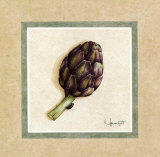 Petits Legumes I Prints by Vincent Jeannerot