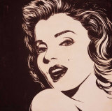 Glam Prints by  Kolarsky