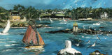 Golfe du Morbihan Posters by Christian Sanseau