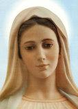 Virgen María Pósters