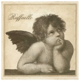 Raffaello Prints