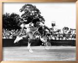Jimmy Connors Posters