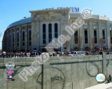 Yankee Stadium 2009 Inaugural Game Photo