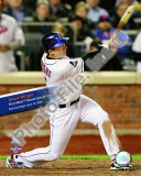 David Wright - First Mets HR 2009 Citi Field Inaugural Game Photo