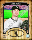 John Danks Photo