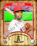 Chone Figgins Photo