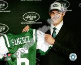 Mark Sanchez 2009 Draft Day Photo