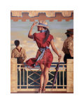 Music in the Air Prints by Peregrine Heathcote