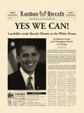 Yes We Can! Art