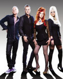 The B-52's Photo