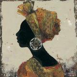 Sadwana II Print by Karen Dupré