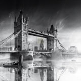 River Thames Art by Jurek Nems