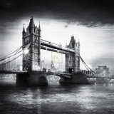 Tower Bridge Prints by Jurek Nems