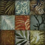 Tile Patterns III Art par John Douglas