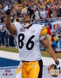Super Bowl XL - Hines Ward Prints
