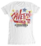 Juniors: The Cavern Club - Vibe T-Shirts