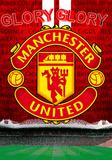 Manchester United Prints