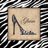 Glam Art by Kathy Middlebrook