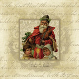 Saint Nicholas Prints by Stephanie Marrott