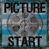Picture Start Prints by Louise Carey