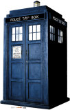 The Tardis Stand Up