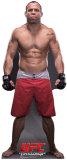 Wanderlei Silva - UFC Cardboard Cutouts