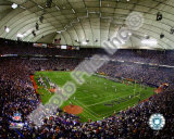 Metrodome - 2008 (Vikings) Photo