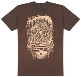 Grateful Dead - Dead Melt Camisetas