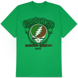 Grateful Dead - Shamrock '77 T-shirts