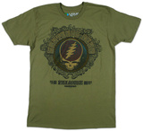 Grateful Dead - Fillmore Camiseta