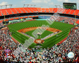 Dolphin Stadium - 2009 Opening Day (Marlins) Photo