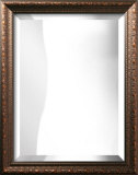 18x24 Bevel Mirror Wall Mirror