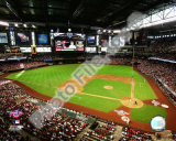Chase Field - 2009 Opening Day Photo
