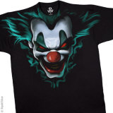 Fantasy - Freak Show Shirts
