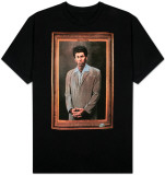 Seinfeld - The Kramer T-shirts