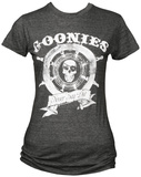 Juniors: Goonies - Captain's Wheel T-Shirt