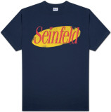 Seinfeld - Logo V&#234;tements