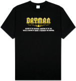 It&#39;s Always Sunny In Philadelphia - Dayman T-shirts